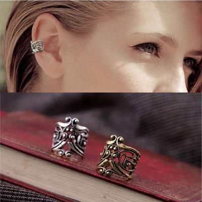 brinco ear cuff men clip on earrings for women vintage jewelry punk  earcuffs aretes clip earrings without piercing clip oreille 7b9ce45759ff