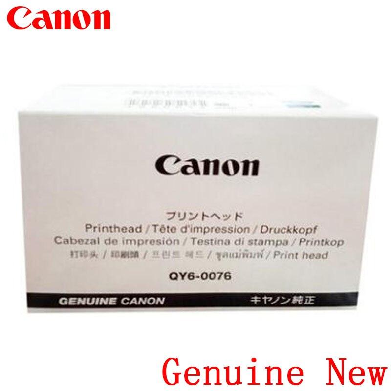 Genuine New QY6-0076 Printhead Print head Canon PIXUS 9900i i9900 i9950 iP8600 iP8500 iP9910 Pro9000 Mark II genuine brand new qy6 0083 printhead print head for canon mg6310 mg6320 mg6350 mg6380 mg7120 mg7140 mg7150 mg7180 ip8720 ip8750