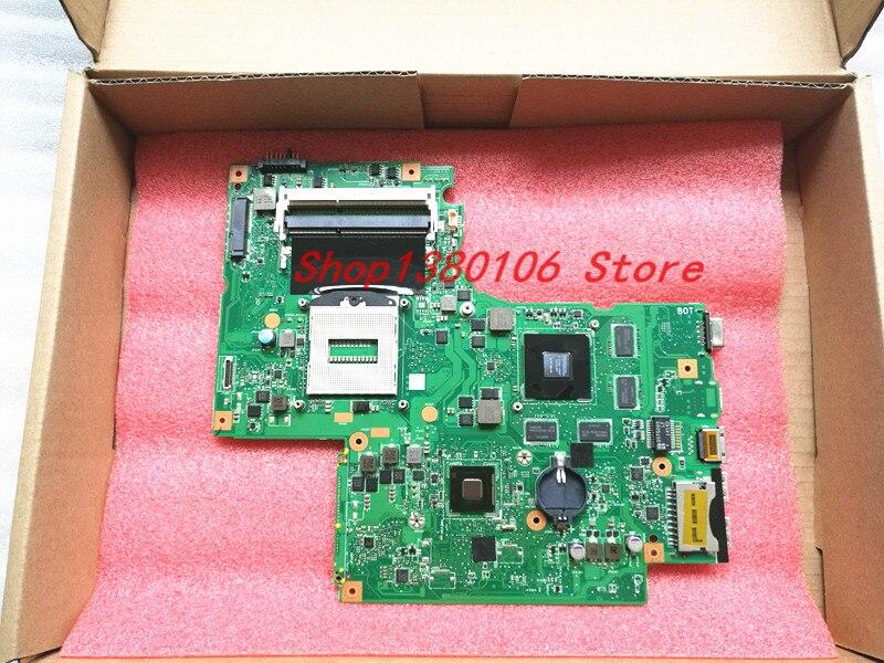 NEW laptop motherboard fit for Lenovo Z710 DUMBO2 REV2 1 PGA947 DDR3 GT745M 2GB