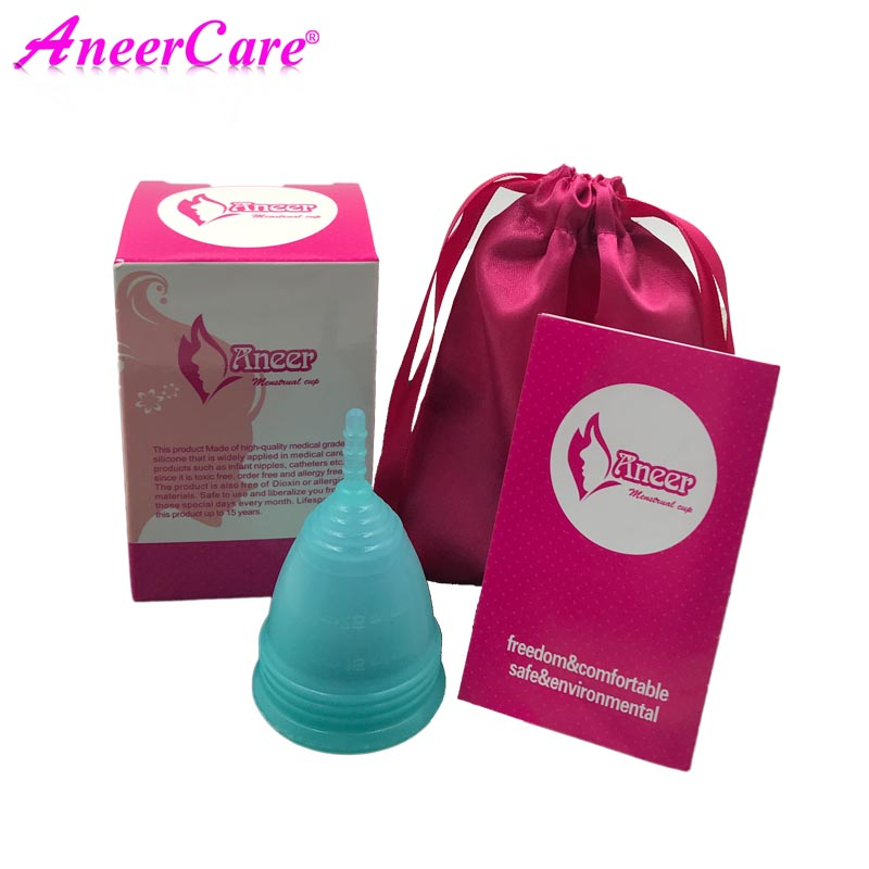 Aliexpress Com Buy 10pcs Women Cup Menstruelle Cup For - Menstruatie Cup