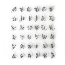 pretty lettering stencils