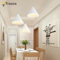 Modern Led Chandelier Ring Lustre Lighting Novelty Lustre Aluminum Lamps For Dinning Room Bedroom Restaurant Avize
