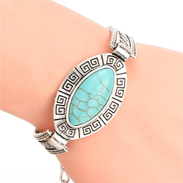 Boho Bohème Gypsy Pas Cher Mode Bijoux Tibétain Ruban Couleur Charme  Bracelet bracelet pour hommes womem