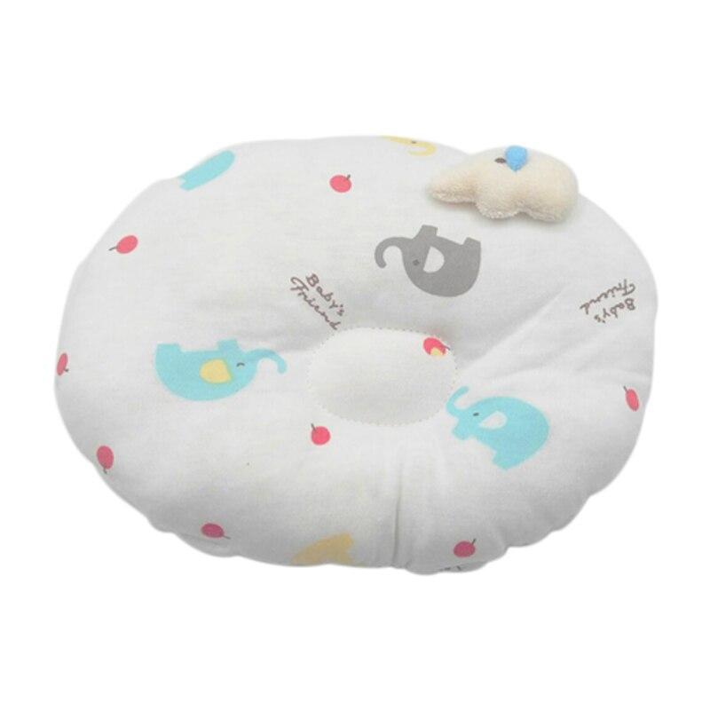 Многофункциональная подушка для кормления ребенка, подушка для грудного вскармливания, детская подушка с рисунком, защитная подушка для поддержки рук для мамы - Цвет: Elephant