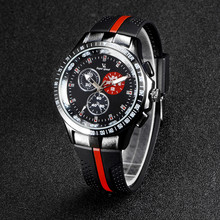 2016 New V6-0258 authentic men's watches and luxury vacation quartz watch, business watch brand, outdoor sports watch