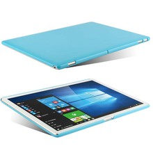 Moda Delgado Ultra Fino Ligero PC Skins Protectora Caso de La Contraportada Para Huawei MateBook HZ-W09 HZ-W19 12 pulgadas Tablet