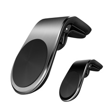Car Phone Holder For Phone In Car Mobile Support Magnetic Ph
