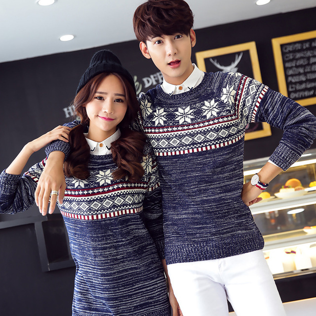 fe918a7b95 Couple christmas sweaters matching christmas sweaters couple clothes couples  matching clothing for couples marca marque Q506