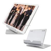 Wholesale Cell Phone Holder Flexible Lazy Stand Mount Alumiunm Tablet Desk Grip Dock Station Universal Smartphone