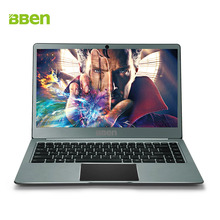 Bben Intel Apollo N3450 ноутбук 1920 * 1080TN Окна 10 узкий Рамка Тетрадь компьютер 4 ГБ DDR3 Оперативная память + 64 ГБ EMMC ноутбука Ultrabook