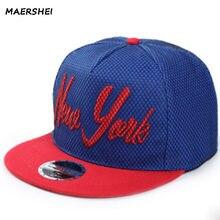 1f3070dd73cb MAERSHEI New York hommes Casquette Casquette de Baseball chapeau femmes  mode brodé Hip Hop Casquette Snapback Bone unisexe Casqu.