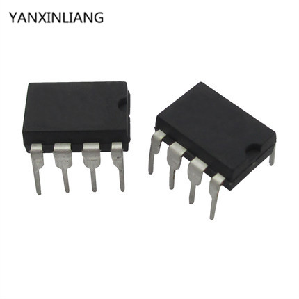 10PCS OPA627BP DIP8 OPA627B DIP OPA627 Precision High-Speed Difet OPERATIONAL AMPLIFIERS