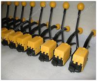 Wholesale and retail+ A333 Manual Buckle Free Combination Steel Metal Strapping tool from 13 to 19mm