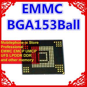 1pcs//lot KMN5U000ZM-B203 emmc BGA
