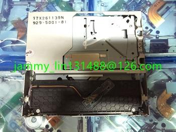 Clarion mecanismo de CD individual QSS200 cargador de plataforma sin PCB para VW Beatle camión CD de coche radio 5 unids/lote