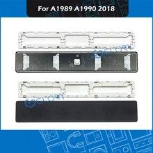 Laptop A1989 A1990 Space Bar Key Cap Keys for Macbook Pro Retina 13″ 15″ Mid 2018 Keycap w/ Clip Repair Keyboard