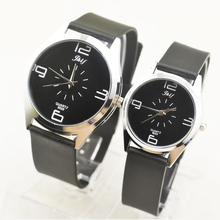 Fashion brief belt lovers watch wholesale classic Rome digit