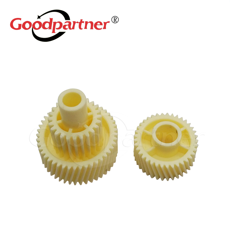 5SET B141-5305 DEVELOPING GEAR Developer Motor Gear for <font><b>Ricoh</b></font> <font><b>Aficio</b></font> <font><b>1075</b></font> 2075 2090 7000 7001 7500 8000 8001 B1415305 image