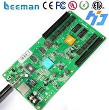 Лиман видео HD-C1led контроллер — HD-X3 HD-С1 Асинхронный Полноцветный Общие Карты HD-С1 Системы Управления Картой