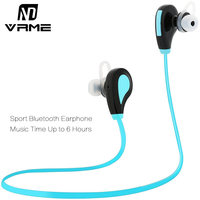 Bluetooth Headset Consumer Electronics For Fitness Wireless Headphone Bluetooth 4 0 Stereo Sport Earphone For Iphone