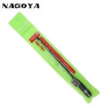 Nagoya NA-701 SMA-M Male For Baofeng UV-3R TH-UVF9 TH-UV3R KG-UV6D VX-2R VX-3R VX-5R V-6R VX-7R etc 144/430MHz Dual Band Antenna 2pcs yaesu fnb 80li lithium ion battery for yaesu vx7r vx 5 vx 5r vx 5r vx 6r vx 6e vx 7r vxa 700 vxa 7 radio 1500mah