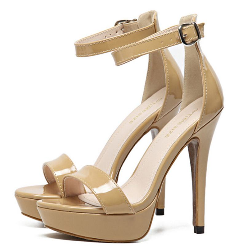 2018 new word with high heels sexy rhinestones with womens shoes.