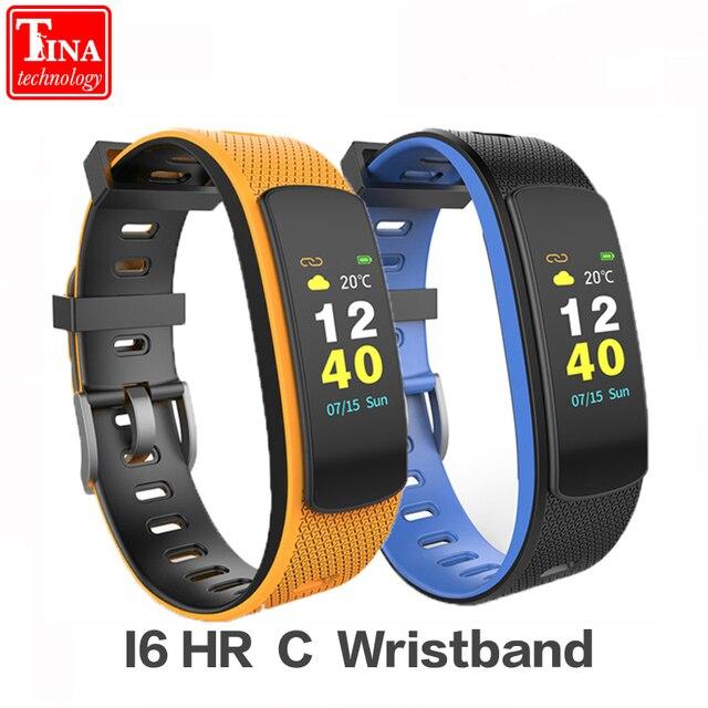 IWOWN I6 H C banda inteligente Monitor de ritmo cardíaco