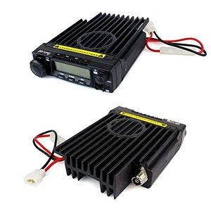 Image 2 - Baofeng BF 9500 UHF 400 470MHz 200CH CTCSS/DCS/DTMF Transceiver, 50W/25W/10W Car Mobile Vehicle Radio