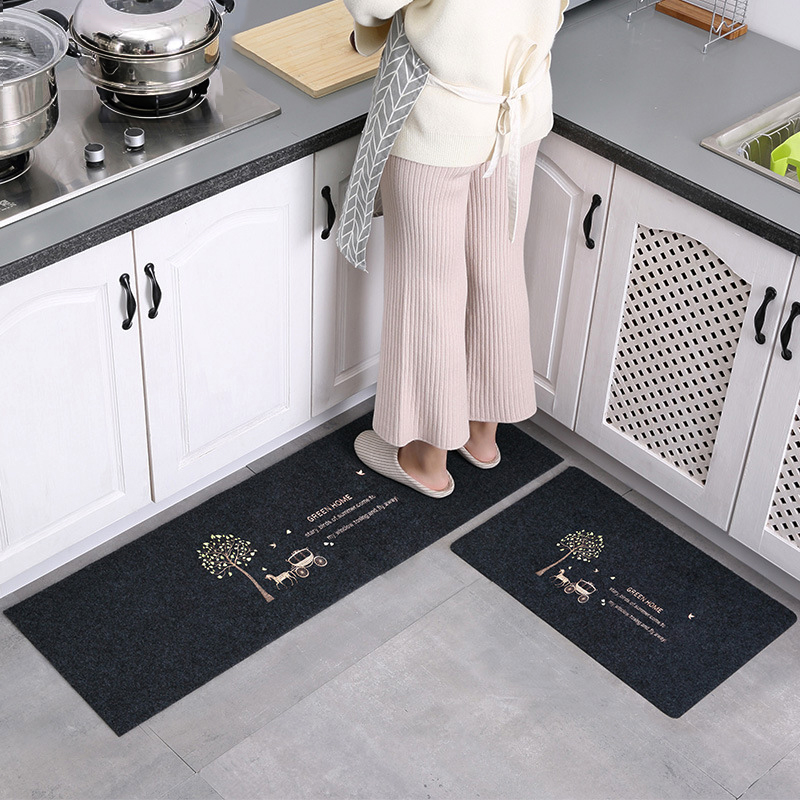 Sehr Küche Zubehör Matte Fußmatte Nicht-Slip Küche Teppich/Bad Matte MS61