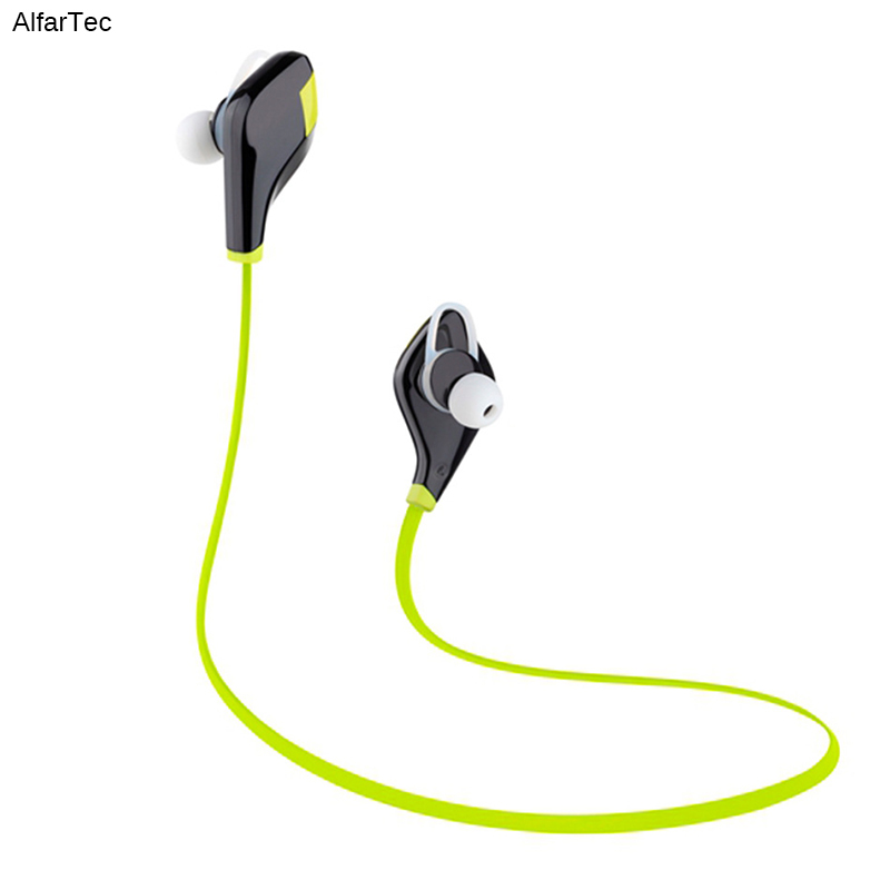 wilress sports headset bluetooth running earphones sweatproof bluetooth heaphones sport earbuds for mp3 player pc phone