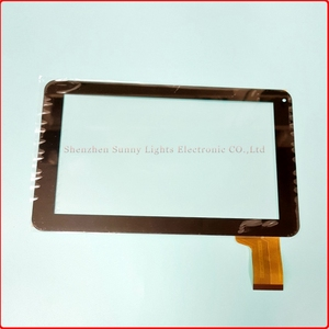 for ZHC-K90-093A 300-N3860G-C00 CTD FM901601KE 300-N3860G-B00 N3860G 9inch touch screen touch panel digitizer(China)