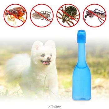 Nowe zwierzęta owadobójcze Flea wszy do zabijania owadów Spray dla psa kot Puppy Kitten leczenie gorąca sprzedaż tanie i dobre opinie Let's Pet Dogs piece 0 017kg (0 04lb ) 9cm x 5cm x 5cm (3 54in x 1 97in x 1 97in)