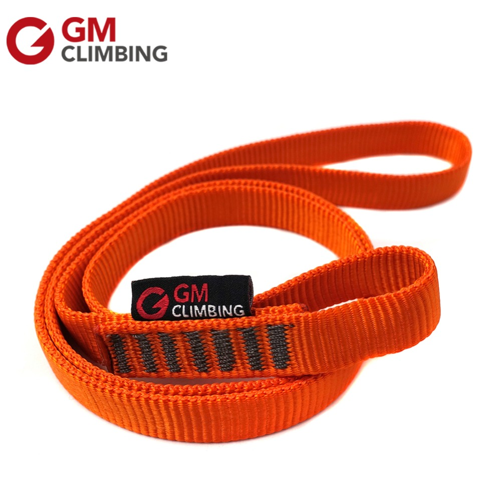 gm-rock-climbing-sling-rope-protector-ce-22kn-60cm-nylon-bearing-strap-reinforce-rope-belt-arborist-mountaineering-equipment