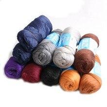 Desire for hair 1-12bundles 70g Brazilian wool hair low temprature flame retardant synthetic fiber for box braids making
