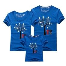 Melhores Amigos da árvore do Gato T shirt Mulher de Manga Curta Casuais T camisa Casal Roupas Da Família & Baby T Shirt Tops de Verão 4XL 5XL