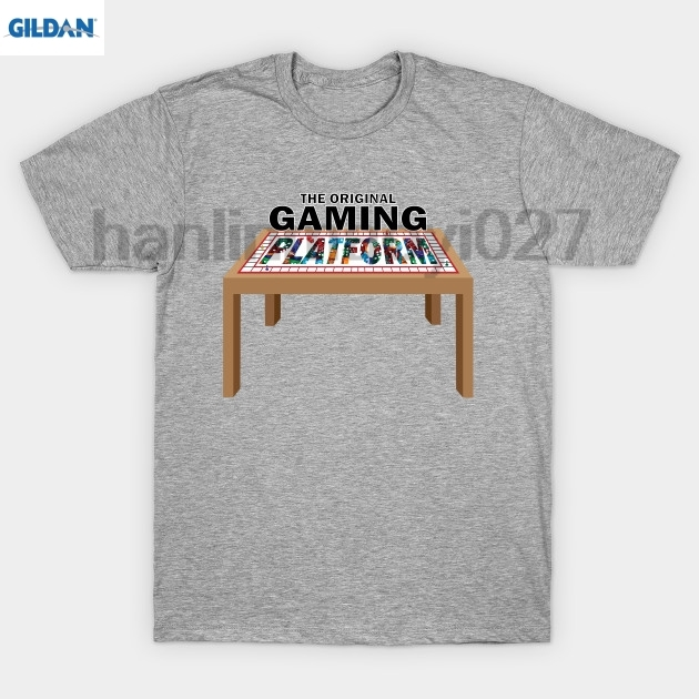 GILDAN The Original Gaming Platform Mk II T Shirt