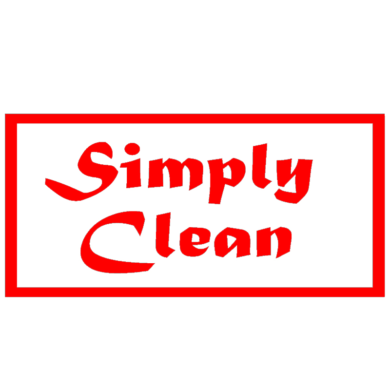 Simply Clean Colorful Funny Humor Lettering Arts Car Sticker for Truck Window Door Laptop Kayak Car Styling Vinyl Decal10 Colors