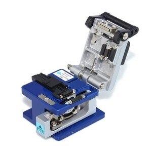 Image 4 - FC 6S fendeur de fibres Contact à froid dédié couteau de coupe en métal FTTH outil de coupe de câble