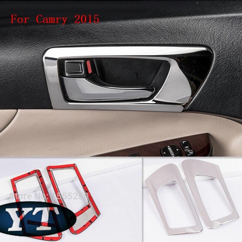 Auto Door Inner Bowl Sticker ներքին ձուլման համար - Ավտոմեքենայի արտաքին պարագաներ - Լուսանկար 2