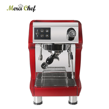 ITOP 1.7L Commercial Coffee Maker Italian Espresso Semi-automatic Steam Type Coffee Machine 220V цена