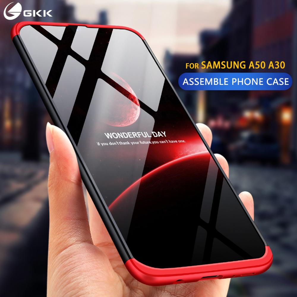 GKK original for <font><b>Samsung</b></font> galaxy <font><b>A10</b></font> A20 A30 A50 A50s A60 A70 A80 <font><b>case</b></font> Anti-knock for <font><b>Samsung</b></font> Galaxy M10 M20 M30 M40 <font><b>Case</b></font> Cover image