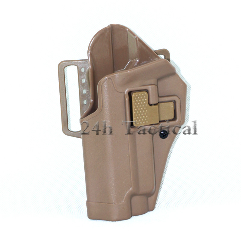 Tactical Quick Left Hand Paddle Belt Loop SIG SAUER P226 Pistol Gun Holster image