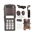 Черный Замена Жилищного Случай для Motorola Двухстороннее Радио Рация PRO7150