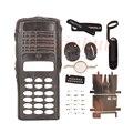 Black Replacement Housing Case for Motorola  Two Way Radio WalkieTalkie PRO7150