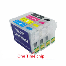 29XL T2991 Refillable Ink Cartridges with one time Chips For Epson XP432 XP235 XP332 XP335 XP435 XP-235 XP-335 XP-432 XP-435