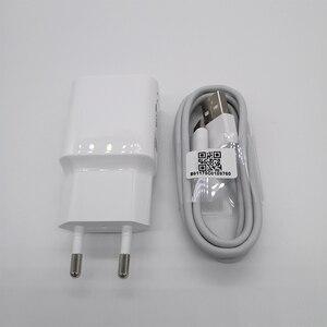 Image 2 - Original XIAOMI Charger EU Plug QC3.0 Fast Adapter 5V 2.5A/9V 2A,Type C Cable For Mi 6 8 A1 6X 5S 5X 5C plus MIX Mix2 2S Note 3