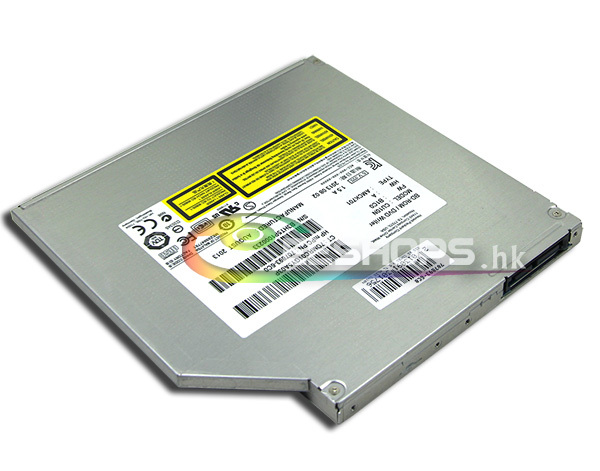 ФОТО for LG HL CU10N Ultra 6X 3D Blu-Ray Player Super Multi BD-ROM Combo 8X DL DVD 24X CD-RW Writer Notebook PC Optical Drive Case