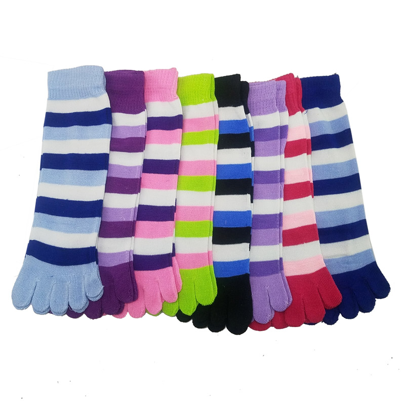 Warm comfortable cotton bamboo fiber girl women's socks ankle low female invisible  color girl boy hosiery  10pair=5pcs WS50