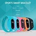 Nueva Llegada de La Manera de La Salud Q7 Banda Inteligente Bluetooth 4.0 Pulsera Smartband Profesional Sueño Regalo de la Alta Calidad