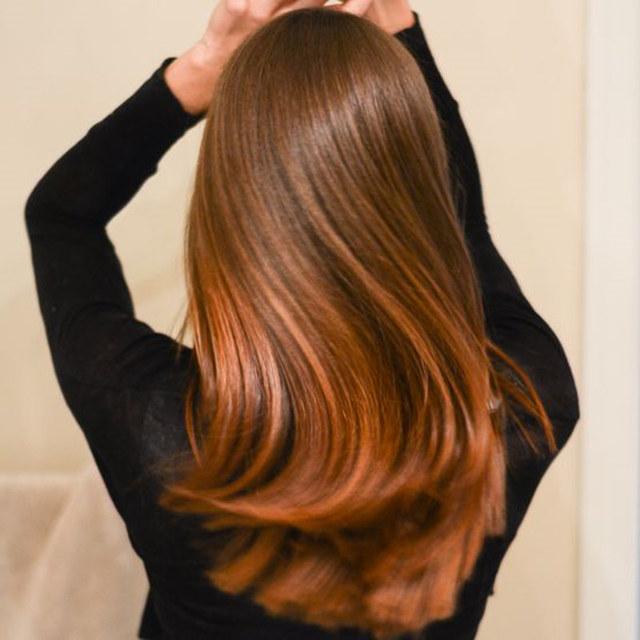 Moroccan Nourishing Hair Care Pure Argan Oil